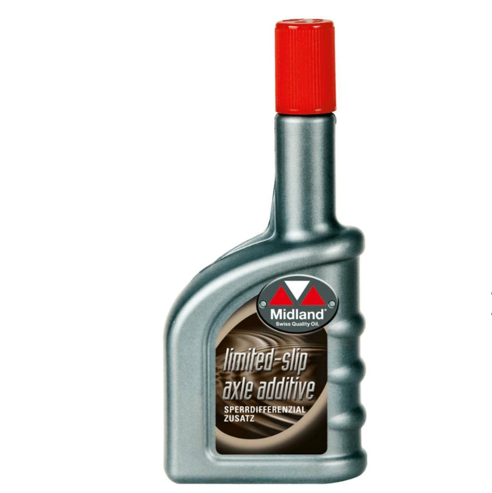 Lukkoperälisäaine GL-5 öljyille
