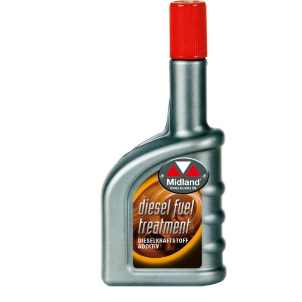 dieselpolttoaineen lisäaine
